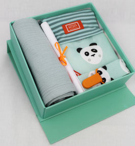 BABY WELCOME BOX - PANDA