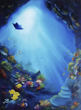 Am Korallenriff