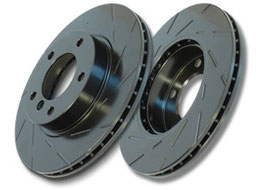 EBC Black Dash-Disc  (vorne) R57 R58 R59
