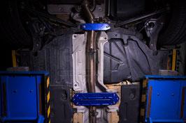 Forge Motorsport Unterbodenstreben - Brace Kit - MINI F56 & F55