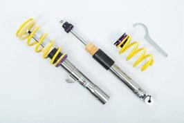 KW Gewindefahrwerk Variante 3 inox MINI Clubman F54