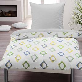 Bed linen Treviso Diamant