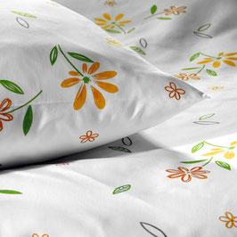Bed linen Ravenna Flower