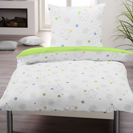 Bed linen Treviso Floral