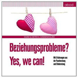 CD Beziehungsprobleme? Yes, we can!