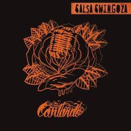 SALSA SWINGOZA『Cantando』