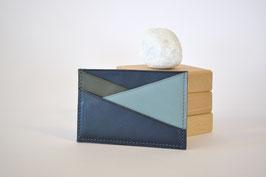 Porte carte Origami