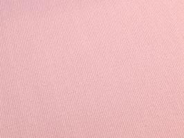 Bündchen rosa gerippt