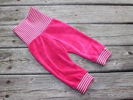 Nickihose pink