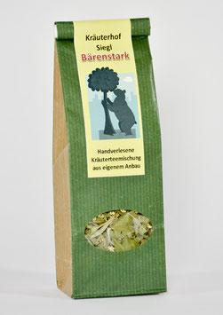Bärenstark Tee, 20g, Kräuterhof Siegl