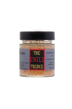 freaks style chili Salz, 100g