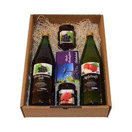 Geschenkbox Posch-Kindlhofer alkoholfrei