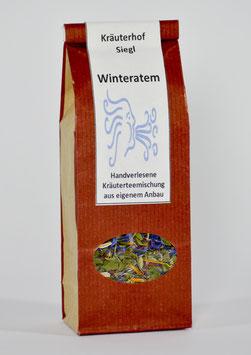 Winteratem Tee, 20g, Kräuterhof Siegl