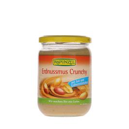 Erdnussmus Crunchy