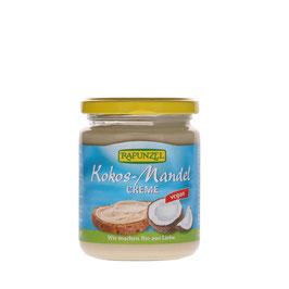 Kokos Mandel Creme