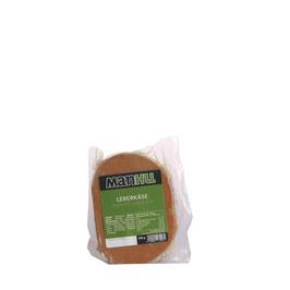 Leberkäse vegan, 250 g