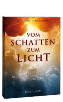 """""""Vom Schatten zum Licht"""""""