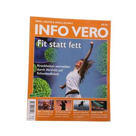 "Info Vero ""Fit statt Fett"""