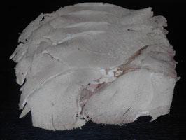 Jambon cuit tranché