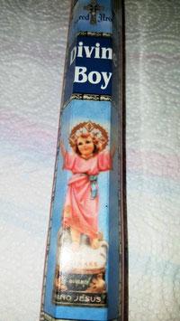 encens divine boy 20 batonnet
