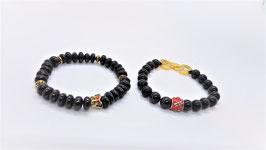 bracelet serie limiter spinelle