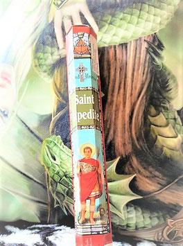 saint expedite encens batonnet
