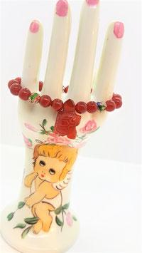 bracelet totem tortue