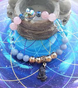 bracelet protection connexion spirituelle ange