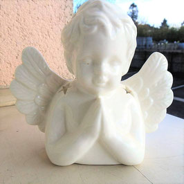 ange diffusseur blanc