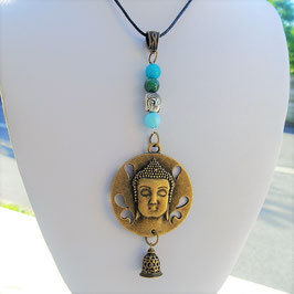 collier bonheur zen plenitude jade