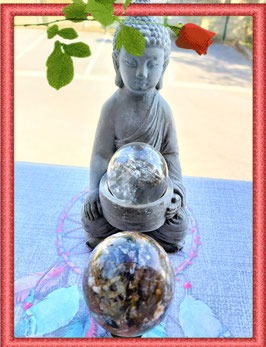 sphere pietersite