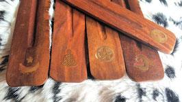 repose encens 5 modeles diffrents bois