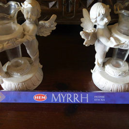 encens myrrh 8 batonnet