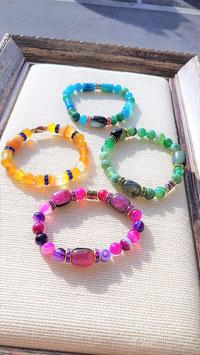 bracelet agate serie 2