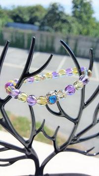 bracelet ametrine