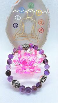 bracelet cacoxenite