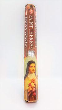 encens sainte therese 20 batonnet