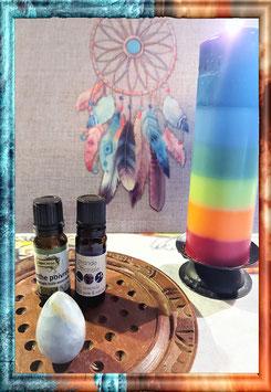 huille essentielle aroma thérapie