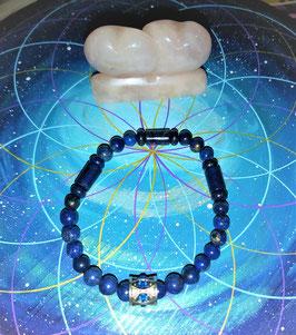 bracelet perle 0,06 mm