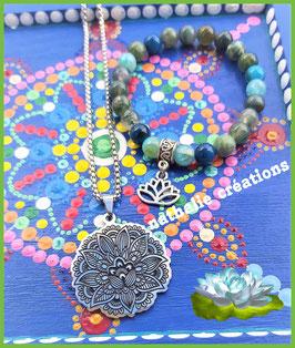 parure zen spiritualité