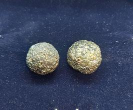 sphere chalcopyrite
