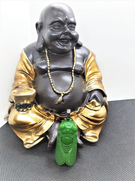 pendentif jade