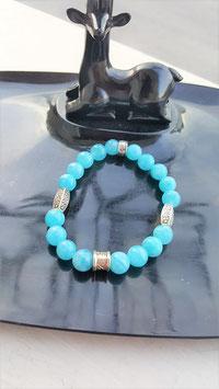 bracelet cacedoine perle metal