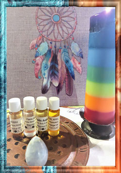 huile myrrh,faerie,ambre,ange ariel