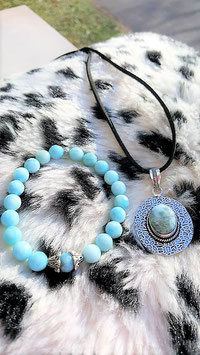 creations collections pierre larimar
