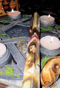 encens vierge marie 8 batonnet