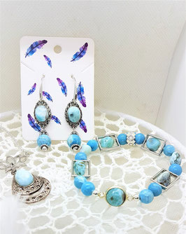 creations larimar