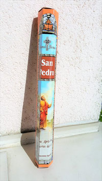 san pedro ( code 32) 20 batonnet