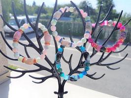 bracelet agate serie 1