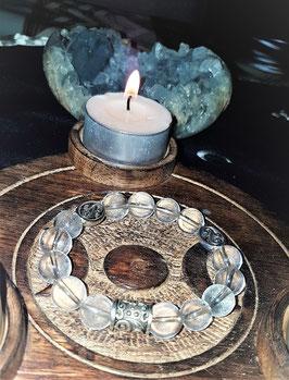 bracelet quartz fantomes